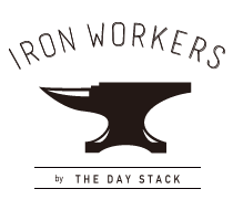 IRON WORKERS(アイアンワーカーズ)